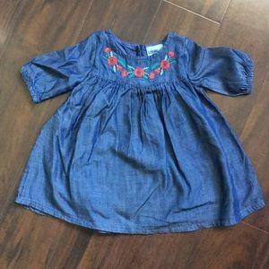 🆕✨Osh Kosh Baby Girl Dress